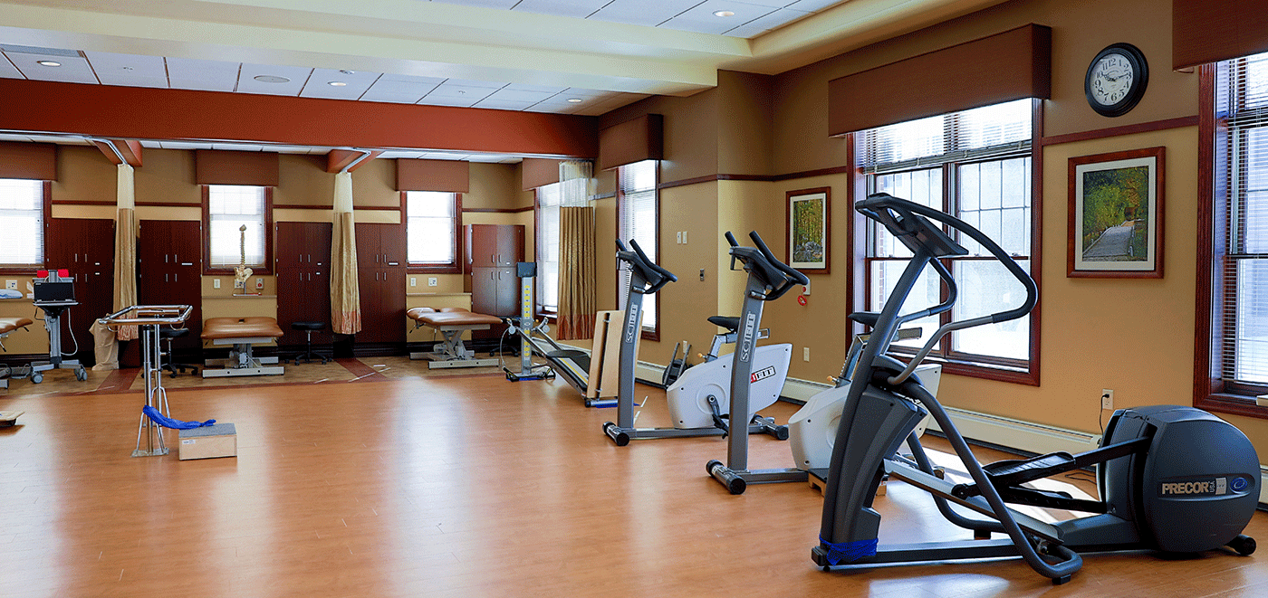 De Pere Rennes Health & Rehab Center Outpatient Therapy